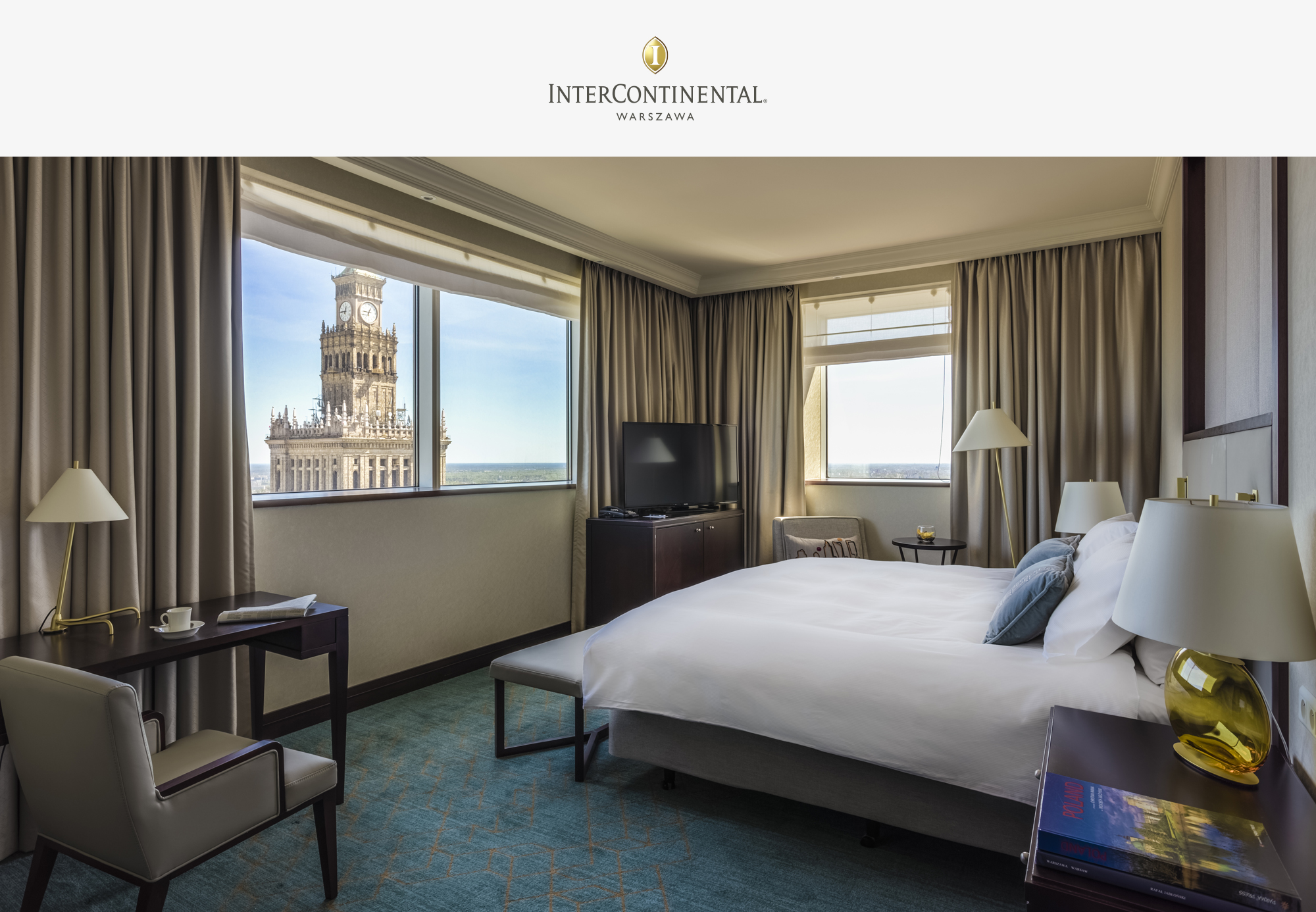 Weekend stay for Two in deluxe room (2 nights)