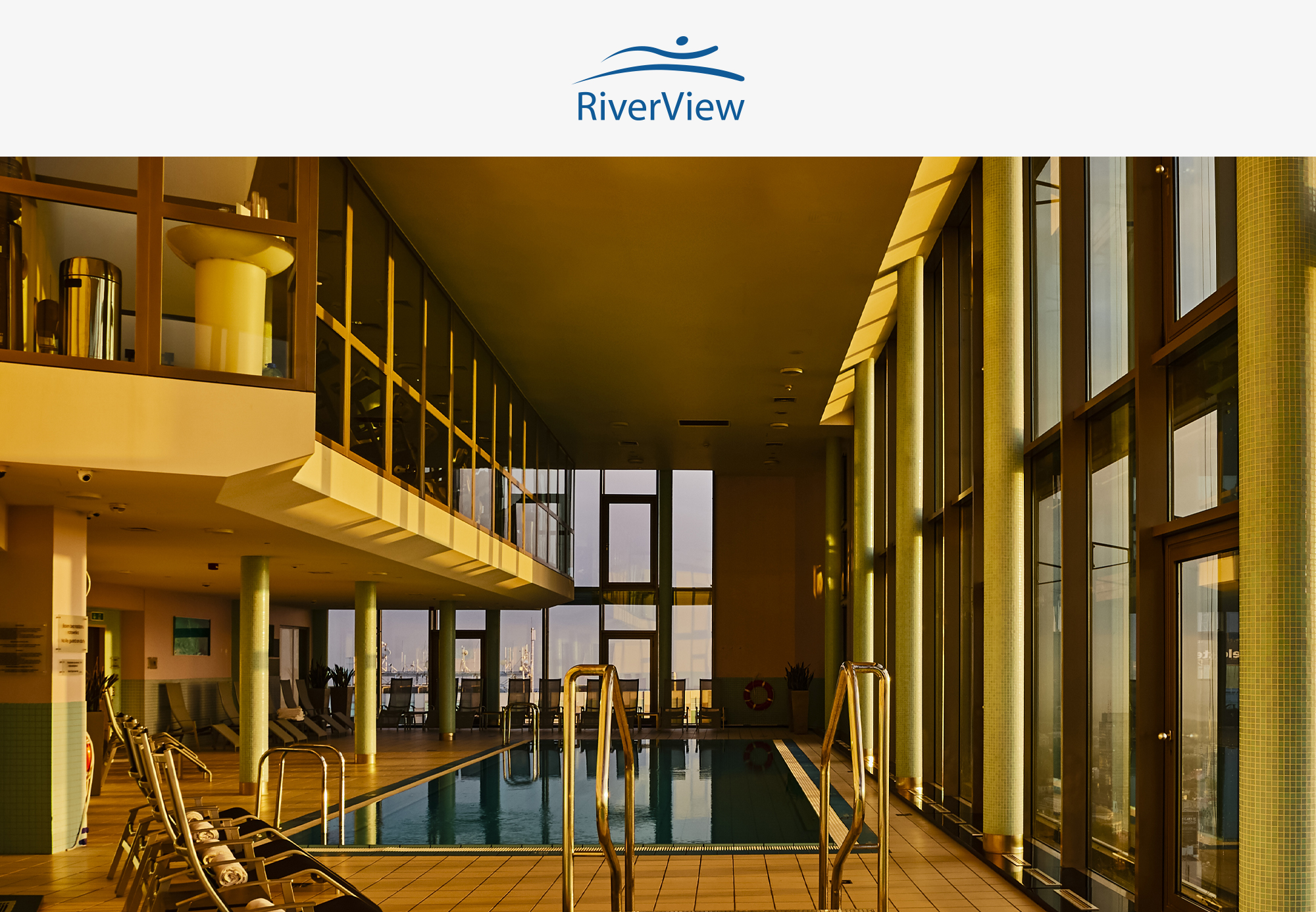 GoldSky – 30-days membership at RiverView Wellness Centre