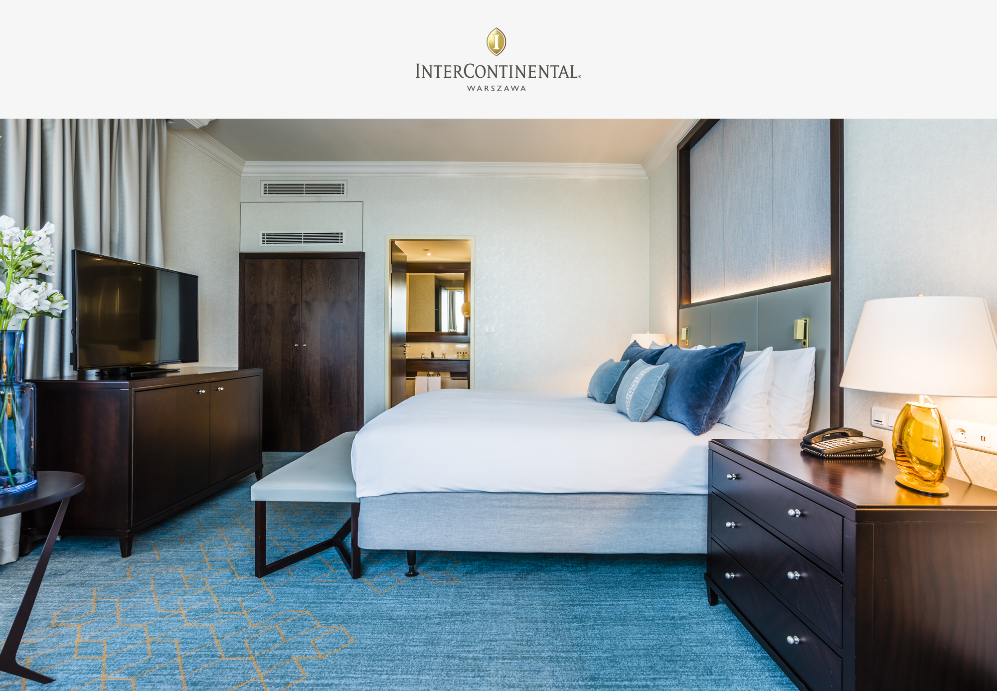 Weekend stay for Two in Junior Suite (1 night)
