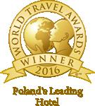 Poland's Leading Hotel