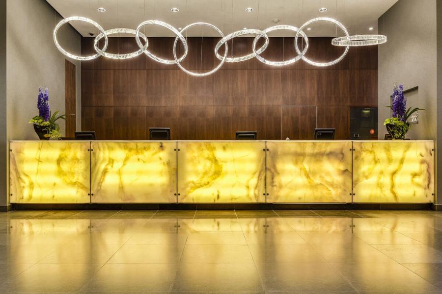 Lobby 13