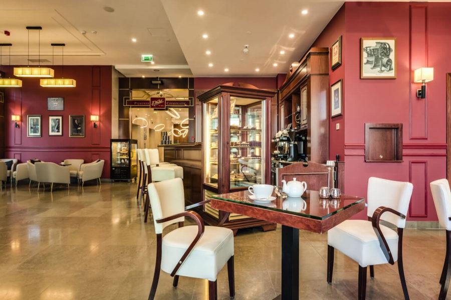 Wedel Cafe 2