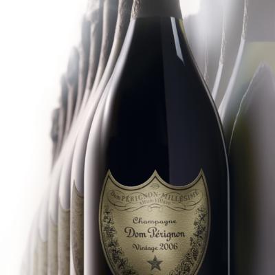 Luty z Dom Pérignon