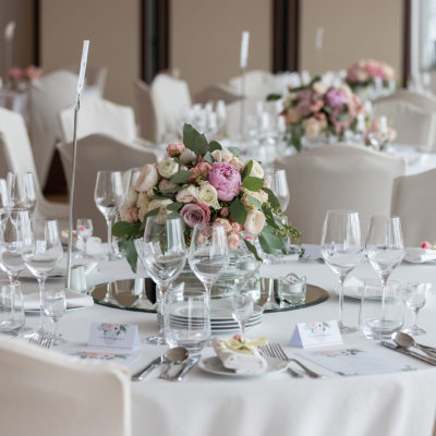 InterContinental- your perfect wedding venue