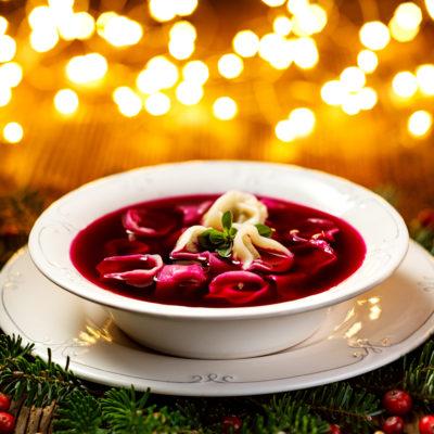 Smak Świątecznej Tradycji
