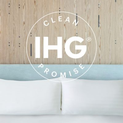 IHG Way of Clean