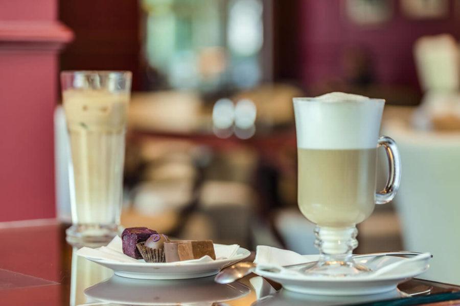 Wedel Cafe 4