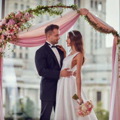 InterContinental- your perfect wedding venue