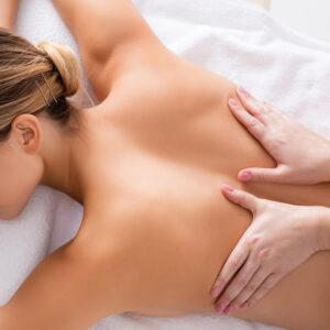 Spa For You Body Ritual